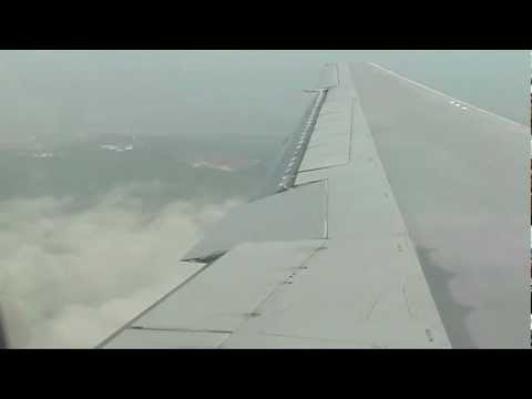 UFO Caught from Plane - Canberra Australia - April 04, 2012