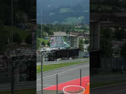 F1 Start Live 09.07.2017