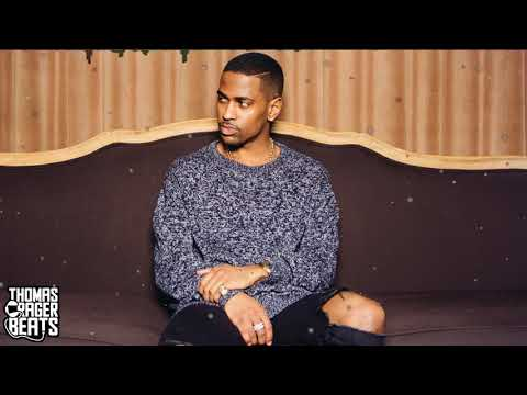 """big-sean-x-a-boogie-type-beat-""""history""""---prod.-@thomascrager-x-darsh"""