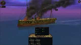 ALL YOU GET TO DO IS DRIVE [Victorian Admirals Anthology] (PC simulation)