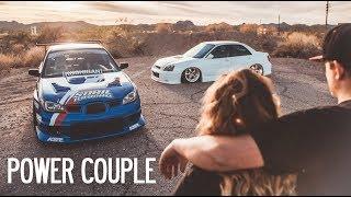 The Subaru Couple [4k]