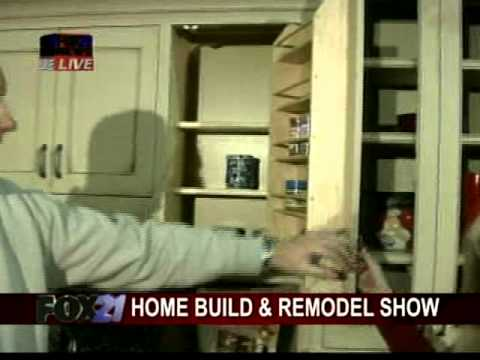 Home Build & Remodel Show: part 1