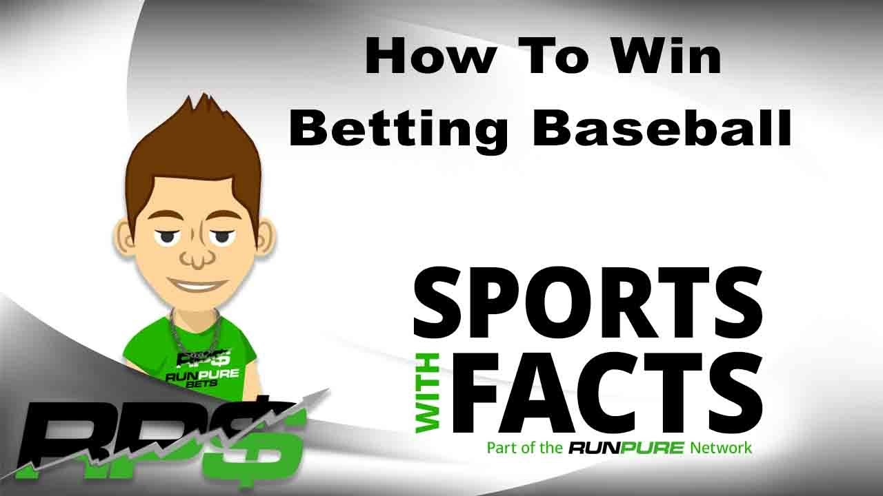 How to win betting on baseball mtv awards on bet
