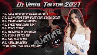 DJ LALA TERBARU 26 JUNY 2021 MP CLUB PEKANBARU SOUND (TIO SONIK) VIRAL TIK TOK YANG KALIAN CARI!!