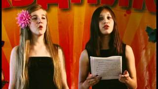 Уроки вокала в Москве: дети красиво поют