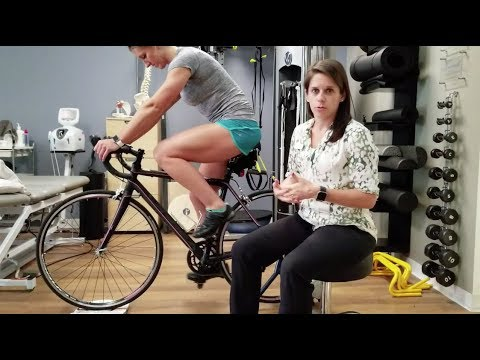 Increasing Cycling Comfort and Confidence: The Benefits of a Bike Fit