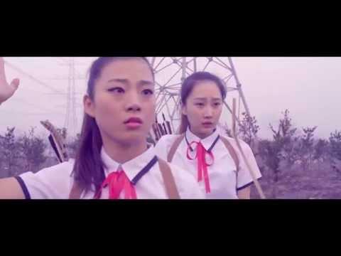 SLUMBERJACK  - Open Fire (feat. Daniel Johns) [Official Music Video]