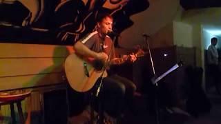 Chance To Change - Baumann-live Wolfgang Baumann Berg&ton 25.10.11 Kurz.mov