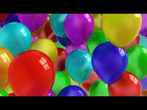Los globos pueden flotar sin helio la gran mentira youtube - Helio para inflar globos barato ...