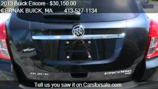 2013 Buick Encore Leather AWD - for sale in EASTHAMPTON, MA