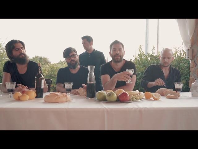Viva Suecia - Lo Que Te Mereces (lyric video)