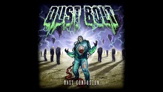 Dust Bolt | Album Teaser Mass Confusion