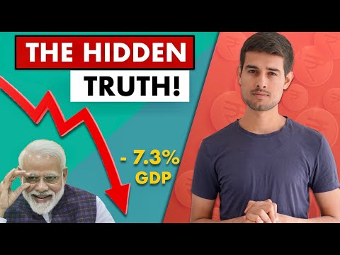 The Problem with GDP | How India's GDP works? | Dhruv Rathee