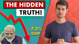 The Problem With GDP   How India's GDP Works?   Dhruv Rathee