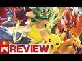 Pokken Tournament DX Review mp3