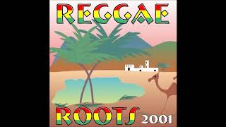 Gambar cover REGGAE ROOTS 2001 - CD COMPLETO