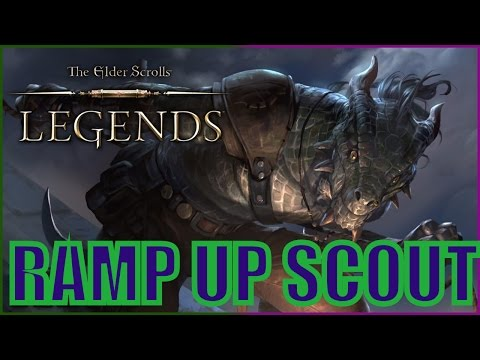 Ramp Up Scout