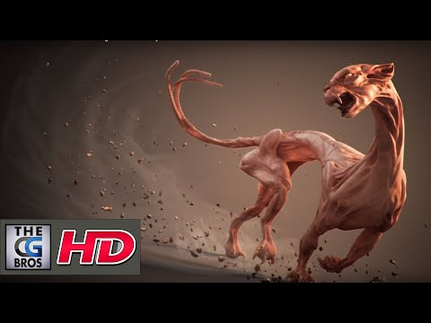CGI 3D Showreel HD: