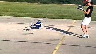 Bell Star Ranger - Finalisation du réglage moteur