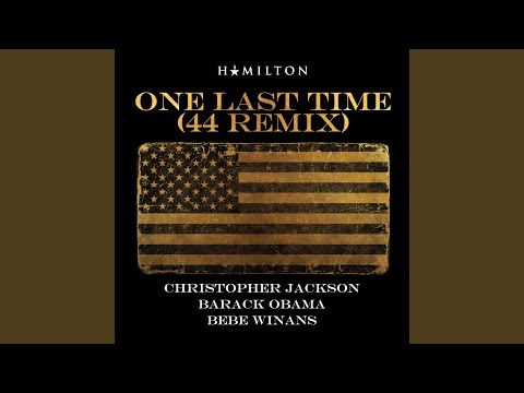 One Last Time (44 Remix)