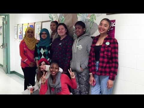 2017 YWCA Toronto Woman of Distinction Awards: Girls' Centre
