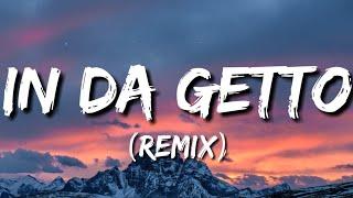 J Balvin, Skrillex - In Da Getto (Letra/Lyrics)