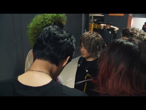 Aqua Timez FINAL LIVE 「last dance」ティザー映像�@