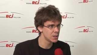 Thierry Marchal Beck sur RCJ