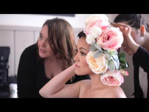 ShaRelle Studios Glamour Shoot in Shreveport Louisiana