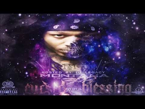 CHECK OUT 23 SAVAGE LMFAO LINK BELOW.. Montana Of 300 - Cursed With A Blessing (Full Mixtape)
