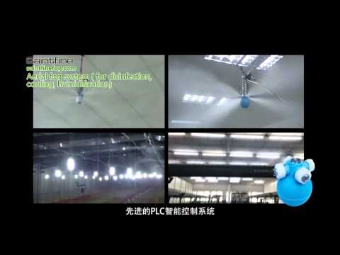 Qingdao Saintfine Environmental Technology Co., Ltd.