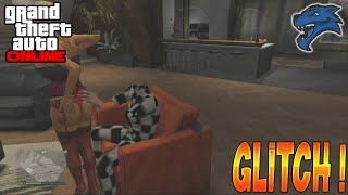 Avoir la Tète Invisible sur GTA Online !   GLITCH GTA V Update Braquage 1.24 - 1.25