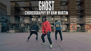 """Download Jaden Smith """"Ghost"""" Choreography by Bam Martin Mp3"""