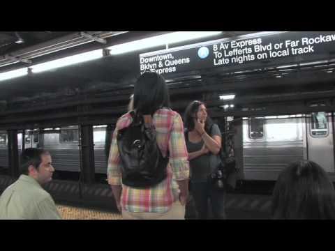 Harlem teen handcuffed for using student MetroCard