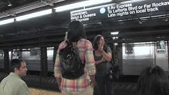 Harlem teen handcuffed for using student MetroCard
