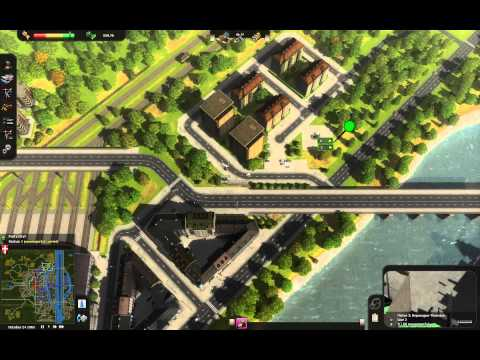Let's Play Cities in Motion, Part 12: Stimulating Students, Digging Deeper, Debt Versus Growth