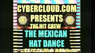 DANCEALONG AMERICA ....THE HIT CREW ....MEXICAN HAT DANCE