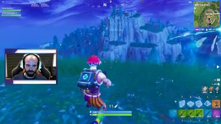 Fortnite- فورتنايت  weekly Challenges solutions -