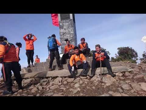 VLOG #1 Usaha Pencarian Pendaki Hilang di Gunung Lawu yaitu Alvi Kurniawan asal Magelang