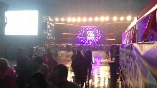"""90 Festival 19.07.2015 """"Hej sokoły"""" Bielsko-Biała"""