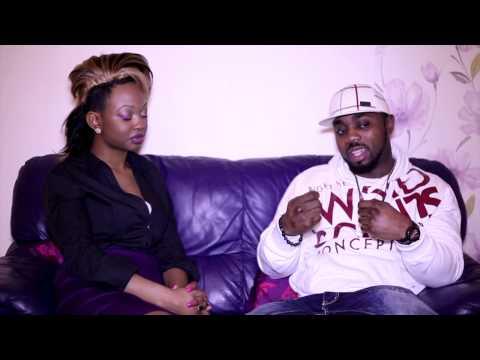 Kams Show interview's Soulman DRC Soldier