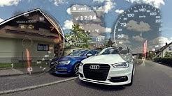 Audi A3 8v Dynamischer Blinker Codieren