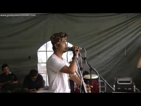 Gus Teja World Music Road to Penang World Music Festival 2015