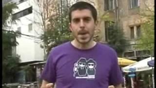Beatbox Tutorial : Comment siffler (fort) sans les doigts ?