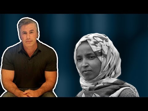 Tom Fitton: There's MORE THAN ENOUGH EVIDENCE to Warrant a Criminal Investigation on Ilhan Omar