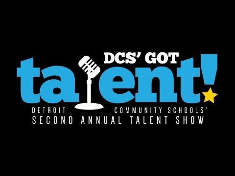 2015 DCS Talent Show -- Cable Cut