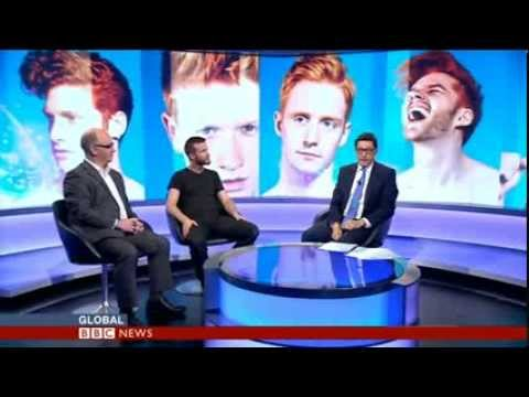 Thomas Knights on BBC Word News - Global Programme with Jon Sopel