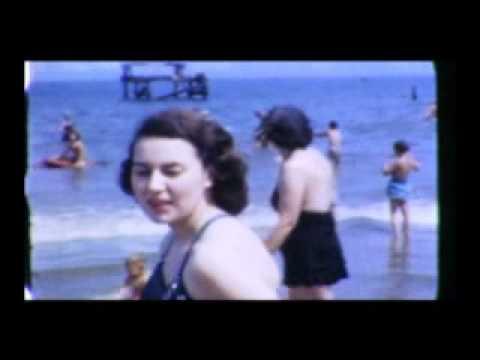 Buckroe Beach Trip Around 1948