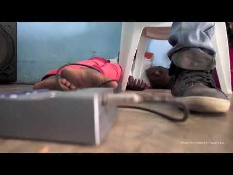 Naomie Makosso - Sunga Ngai Jour 2 - (Pointe Noire - Congo)