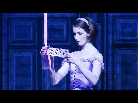 Why Alice's Adventures in Wonderland makes the perfect ballet (The Royal Ballet)